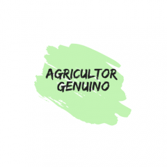 AGRICULTOR GENUINO