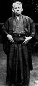 Mokichi Okada precursor de la agricultura natural
