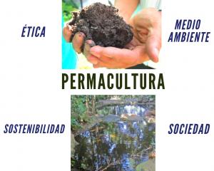 Fundamentos de la Permacultura. Definición de permacultura