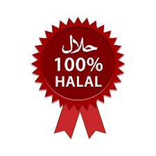 halal y ecológico. Certificación halal.